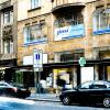glossa street